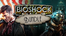 Bioshock Triple Pack PC Game