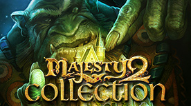 Majesty 2 Collection PC Game - Download