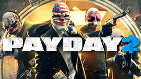 Payday 2 PC Digital Download