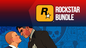 Rockstar 7 Game Bundle
