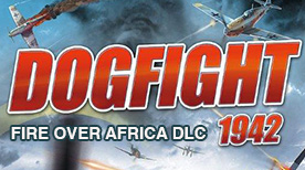 Dogfight Africa