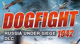 Dogfight Russia