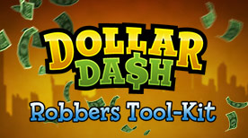 DD Robbers Toolkit