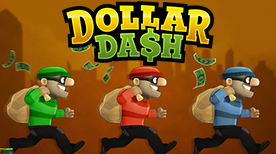 Dollar Dash Pack
