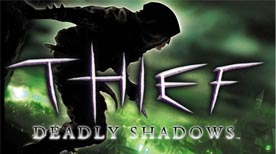 Thief Shadows