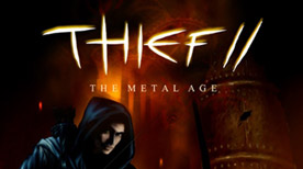 Thief Metal Age