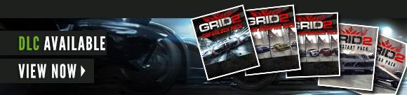 GRID 2 DLC